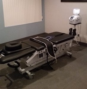 DTS Decompression Therapy in Henderson NV